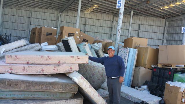 Mattress Removal San Diego Mattress Disposal Fred S