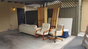 Furniture Disposal In San Diego