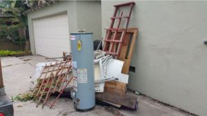 Appliance Removal San Diego Fred S Junk Removal