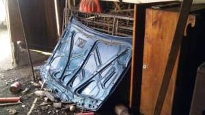 Bbq Grill Removal San Diego Fred S Junk Removal