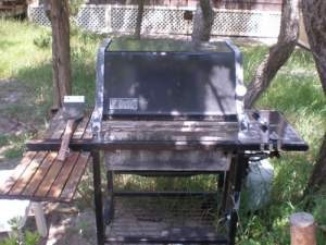 BBQ Grill Removal San Diego