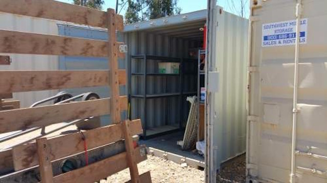 storage unit clean out san diego fred 39 s junk removal. Black Bedroom Furniture Sets. Home Design Ideas
