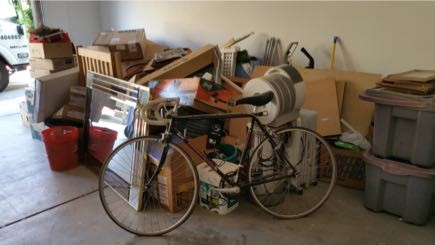 San diego garage junk removal fred 39 s junk removal for Mattress cleaning service san diego