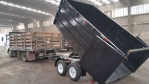 Storage Unit Junk Pick Up San Diego