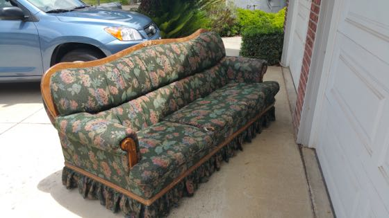 Delightful Affordable Couch Haul Away In San Diego