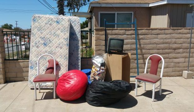 Junk removal for 79 in san diego fred 39 s junk removal for Mattress cleaning service san diego