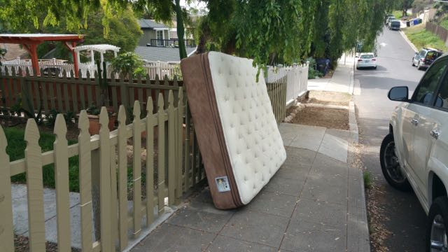 Mattress Removal San Diego Mattress Disposal Fred s